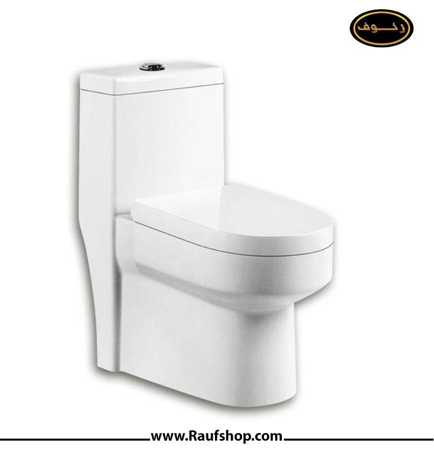 توالت فرنگی مدل 103