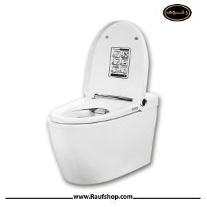 توالت فرنگی خودشور اتوماتیک