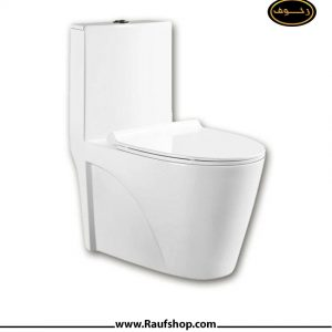 توالت فرنگی ملودی مدل 101