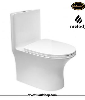 قیمت فروش توالت فرنگی ملودی مدل 409