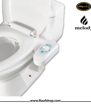 خودشور توالت فرنگی تک لاین(فقط آب سرد)