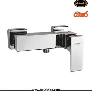 خرید شیر دستشویی سیروان شیرآلات کسری مدل توالت سیروان